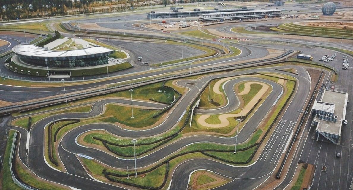 """«Формула-1"""" в 2023 году будет проводиться в Петербурге на трассе «Игора Драйв» Гендиректор Формулы-..."""