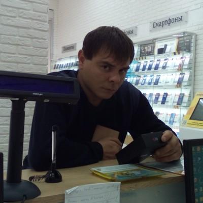 Виктор Кадыков