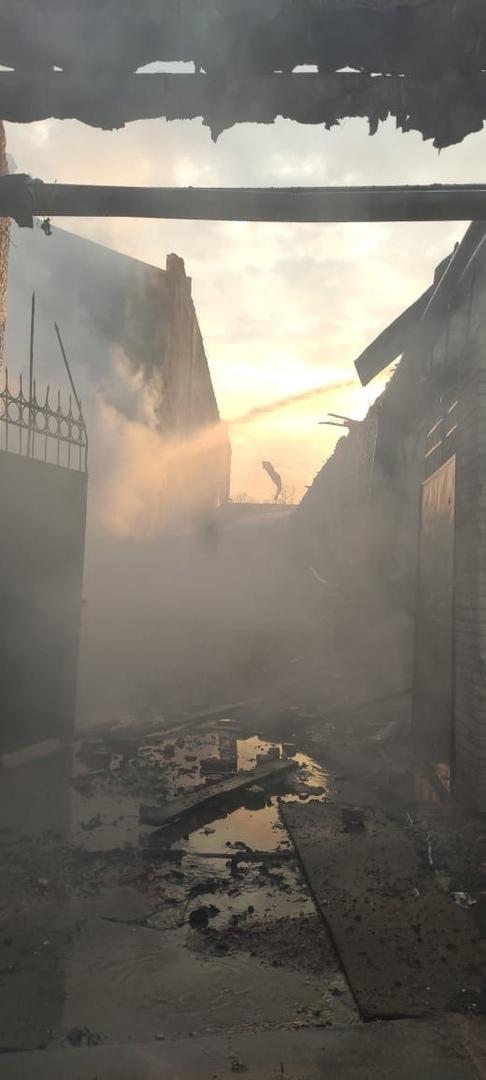 Во время пожара на Октябрьской набережной 50 (Невская Мануфактура) были найдены 4 котенка, мать их п...