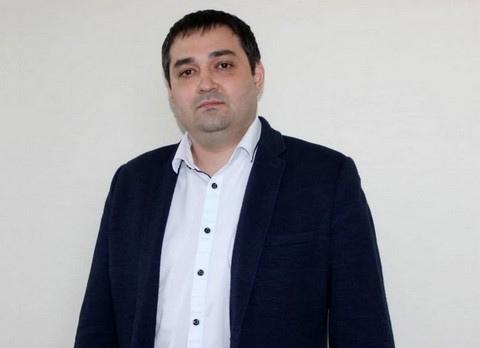Антон Олегович Байбородин