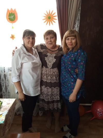 Светлана Топчиева, Ростов-на-Дону
