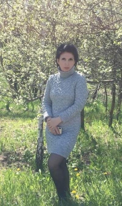 Елена Алаева, Москва