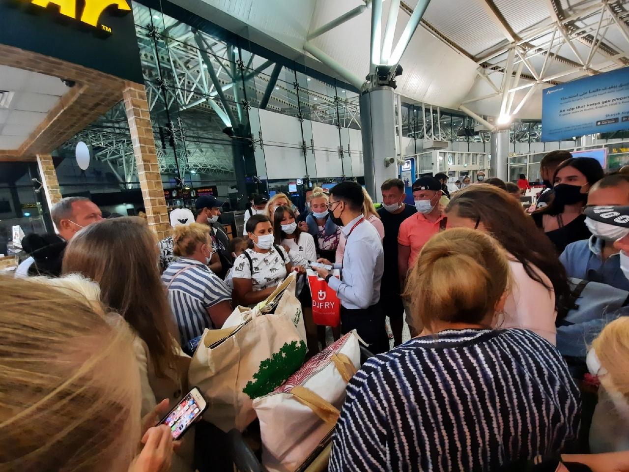Рейс FV5660 Шарджа - Пулково задерживается более чем на 12 часов. (Авиакомпании Россия). На данный м...
