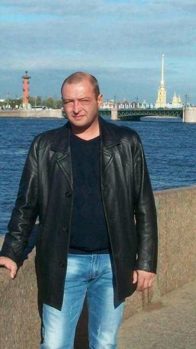 Антон Товкациер, Ковдор