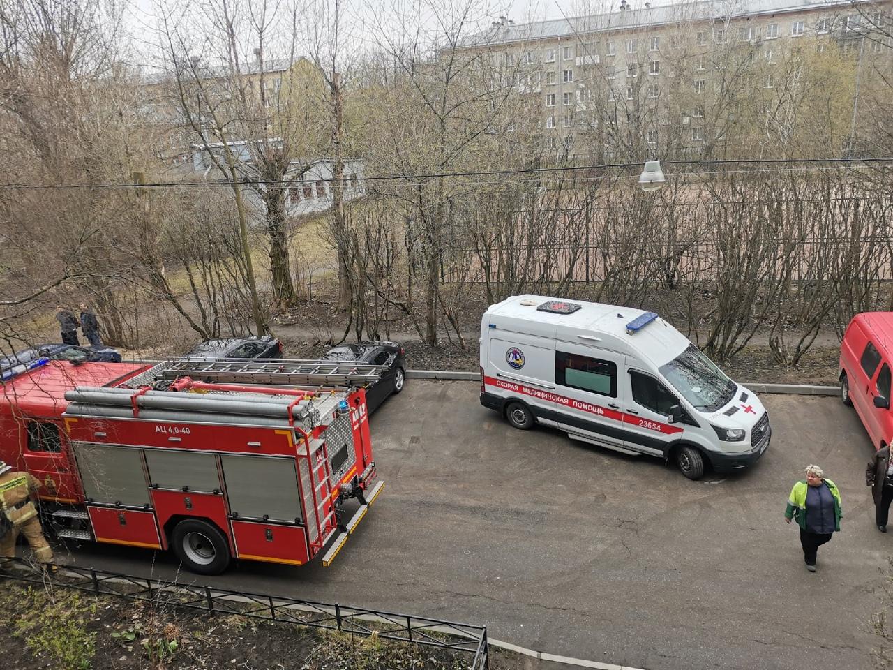 В результате вчерашнего отключения электричества, по причине замыкания, по адресу ул. Васи Алексеева...