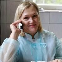 ГалинаРаспопова