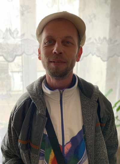 Игорь Воскобойников, Днепропетровск (Днепр)