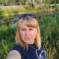 Кристина Сыроватко