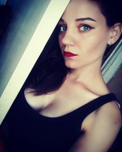 Elena Potapova