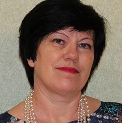 Татьяна Филимонова, Куйбышев