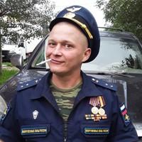 СергейКлабуков