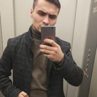 ФаррухНурматов