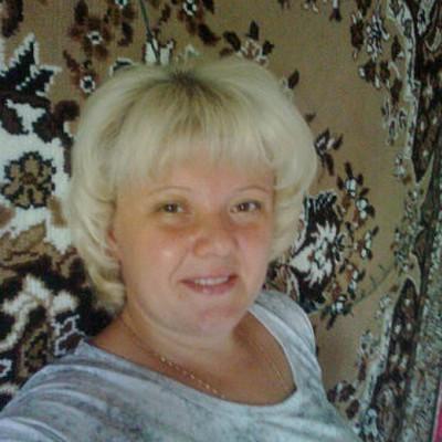 Ольга Драло, Куйбышев