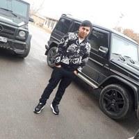 AdashbekMirzakulov
