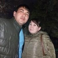 ГульвираСарыбаева