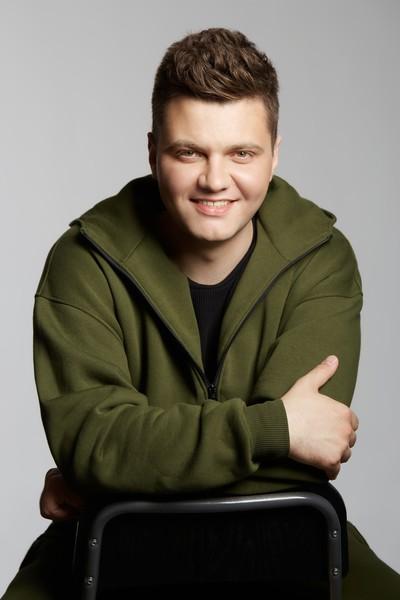 Кирилл Диденок, Москва
