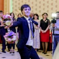 ТамерланБаймурзаев