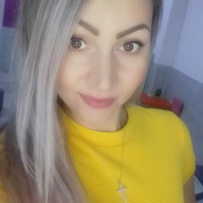 Кристина Фёдорова, Куйбышев