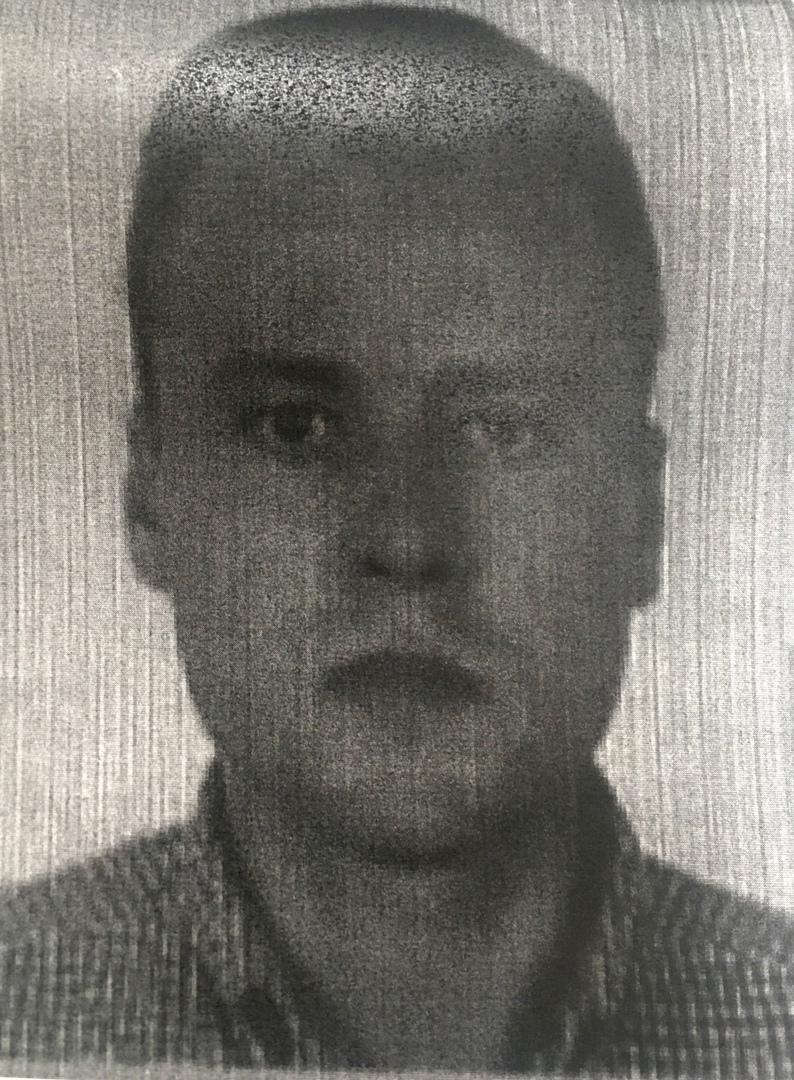 В Санкт-Петербурге разыскивается мужчина, обвиняемый в совершении преступления сексуального характер...