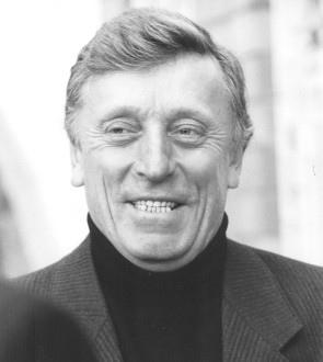 Георгий Лавринович