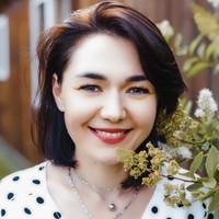 ЛяйсанШаяхметова