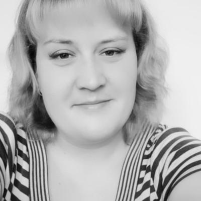 Алина Образцова