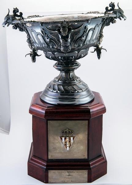 Trofeo Costa Verde в Хихоне, 1983