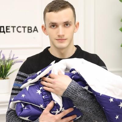 Олег Панфутов, Москва