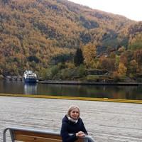 ЖаннаЖураковская