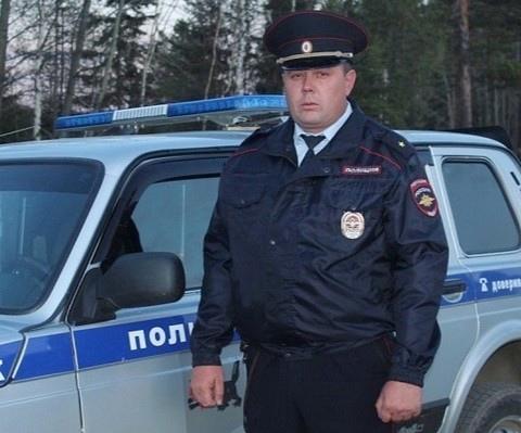 Александр Гуриков