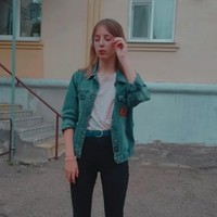 ВикторияДроник