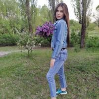 АнастасияЧереватова