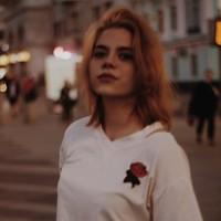 МаринаСлавянская