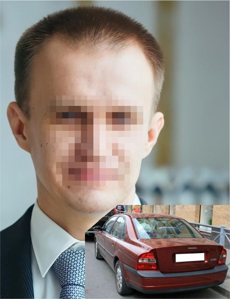 Обстоятельства загадочного исчезновения в конце марта сотрудника Петербургского метрополитена, подра...