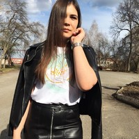 ВикторияЕргашева