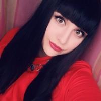 ЕлизаветаМелихова