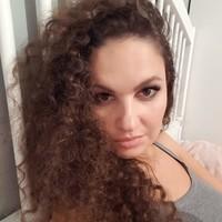 ОльгаБарановская