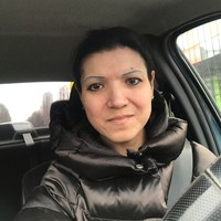 ОльгаКаменева