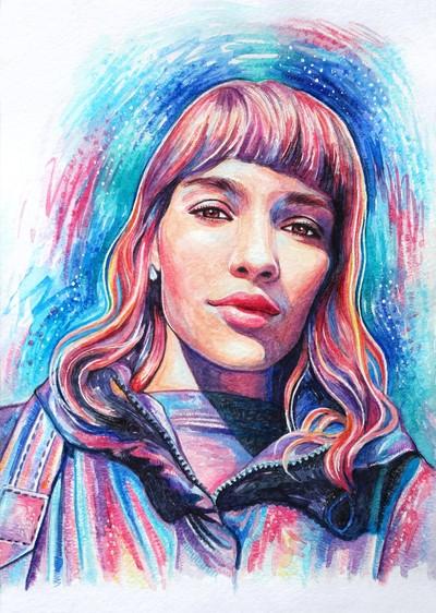 Екатерина Журавлева, Иркутск