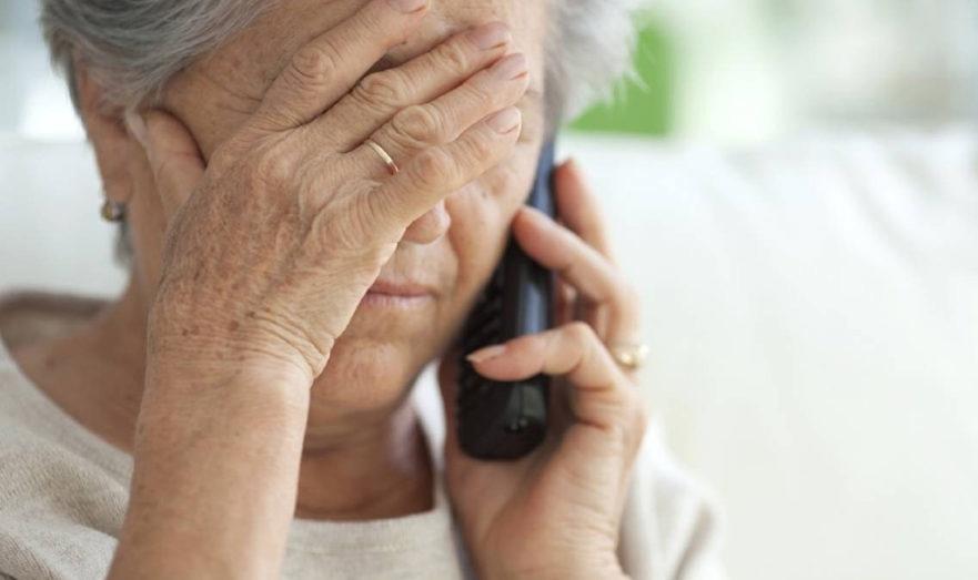 """Пенсионерка из Петербурга лишилась всех своих сбережений и квартиры после общения по телефону с """"сот..."""