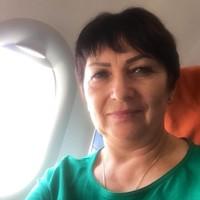 ЛюдмилаБелякова