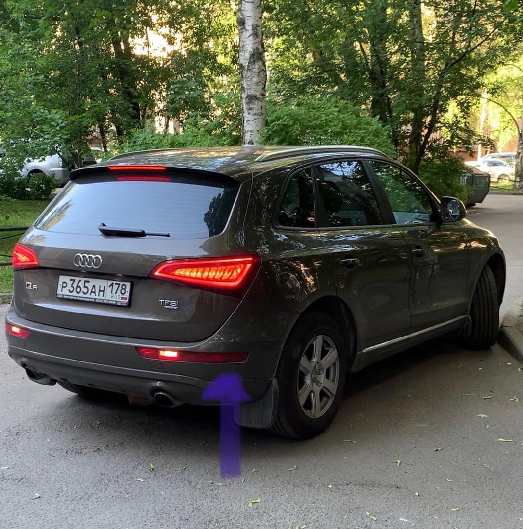 В ночь с 6 на 7 апреля в Выборгском районе с 19:00 по 8:30 с парковки у дома 4 по Нежинской улице бы...