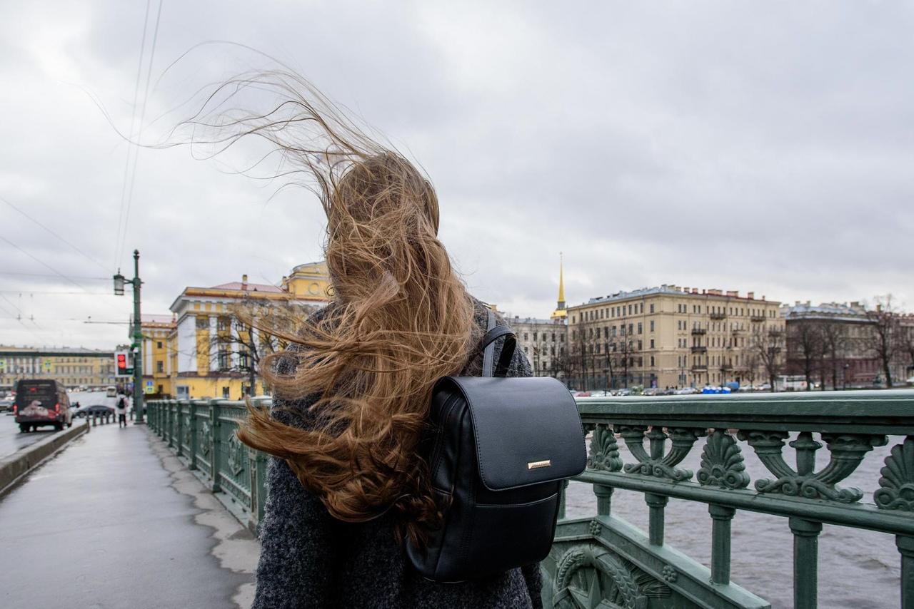 Главное управление МЧС России по г. Санкт-Петербургу предупреждает: сегодня в Санкт-Петербурге начин...