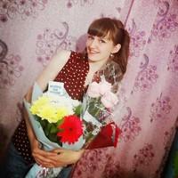 АнастасияКрупинина