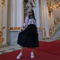 ДиляЮсупова