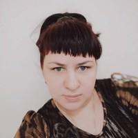 АлёнаКомогорцева