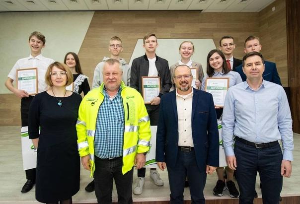 Итоги конкурса «Энергия лидерства-2021» подвели в Усть-Илимске
