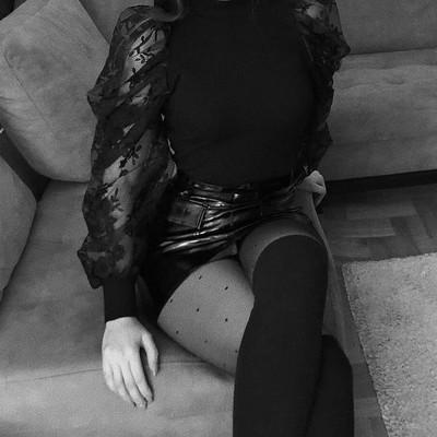 Виктория Савина