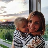 КатеринаВалодеева