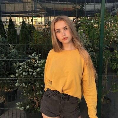 Алина Садыкова